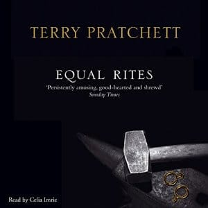 Equal Rites: Discworld 3 AudioBook