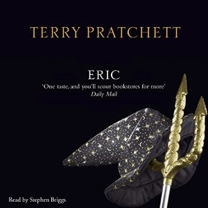 Eric: Discworld 9 AudioBook Download