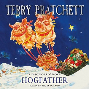 Hogfather: Discworld 20 AudioBook Download