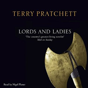Lords and Ladies: Discworld 14 AudioBook Download