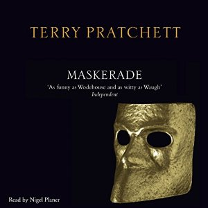 Maskerade: Discworld 18 AudioBook Download