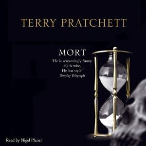 Mort: Discworld 4 AudioBook Download