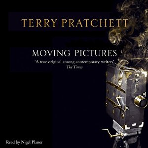 Moving Pictures: Discworld 10 AudioBook Download