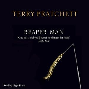 Reaper Man: Discworld 11 AudioBook Download