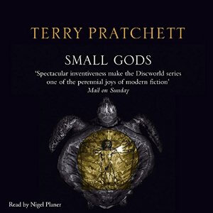 Small Gods: Discworld 13 AudioBook Download