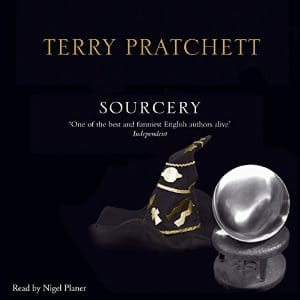 Sourcery: Discworld 5 AudioBook Download