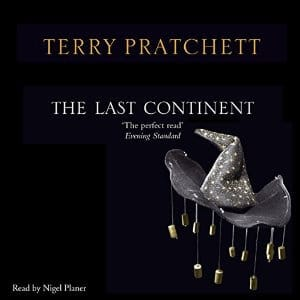 The Last Continent: Discworld 22 AudioBook Download
