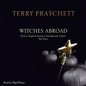 Witches Abroad: Discworld 12 AudioBook Download