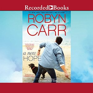 A New Hope By Robyn Carr AudioBook Download