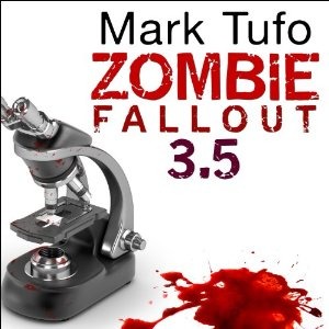 The End By Mark Tufo AudioBook Download