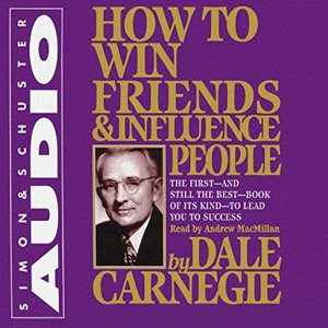 How to Win Friends & Influence People AudioBook + PDF Download