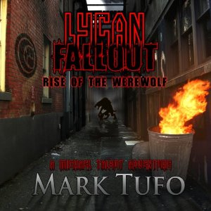Lycan Fallout Rise of the Werewolf AudioBook Free Download
