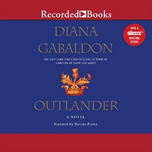 Outlander By Diana Gabaldon AudioBook Download (M4B)