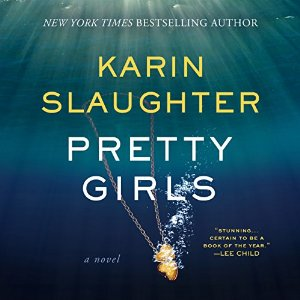 Pretty Girls By Karin Slaughter AudioBook MP3 Download