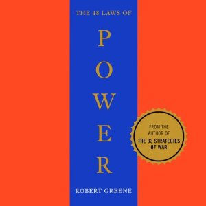 The 48 Laws of Power By Robert Greene AudioBook Download
