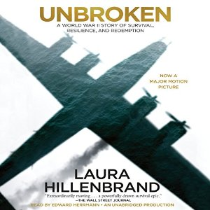 Unbroken By Laura Hillenbrand AudioBook Download