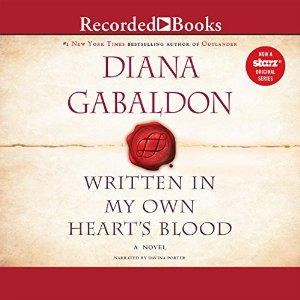Written in My Own Heart's Blood AudioBook Download (MP3)