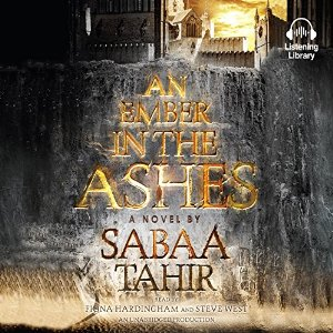 An Ember in the Ashes By Sabaa Tahir AudioBook Free Download