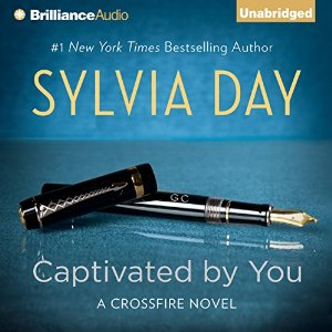 Captivated by You | Sylvia Day | AudioBook Free Download