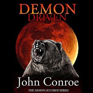 Demon Driven | Demon Accord By John Conroe AudioBook Download