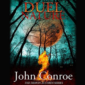 Duel Nature   Demon Accords By John Conroe AudioBook Download