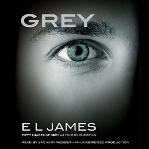 Grey: Fifty Shades of Grey | E. L. James | AudioBook Download