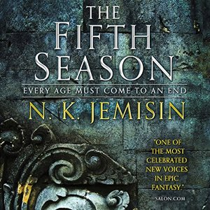 The Fifth Season By N. K. Jemisin AudioBook Download