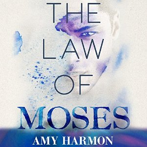 The Law of Moses By Amy Harmon AudioBook Download