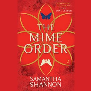 The Mime Order By Samantha Shannon AudioBook Download