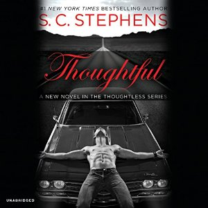 Thoughtful By S. C. Stephens AudioBook Download (MP3)