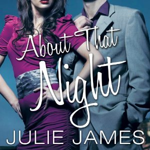 About that Night By Julie James AudioBook Free Download