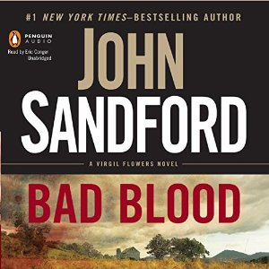 Bad Blood By John Sandford AudioBook Free Download