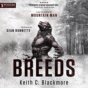 Breeds Book 1 By Keith C. Blackmore AudioBook Free Download