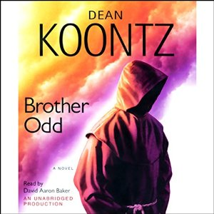 Brother Odd By Dean Koontz AudioBook Free Download