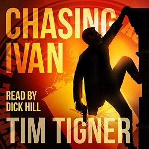 Chasing Ivan By Tim Tigner AudioBook Free Download