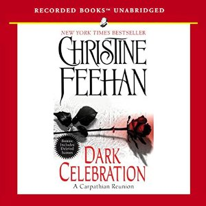 Dark Challenge | Christine Feehan | AudioBook Download