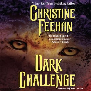 Dark Challenge By Christine Feehan AudioBook Download