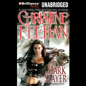 Dark Slayer By Christine Feehan AudioBook Free Download
