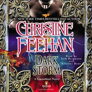 Dark Slayer | Christine Feehan | AudioBook Free Download