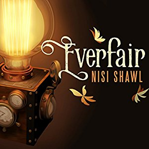Everfair By Nisi Shawl AudioBook Free Download