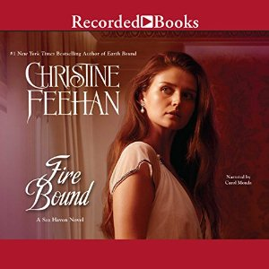 Fire Bound By Christine Feehan AudioBook Free Download