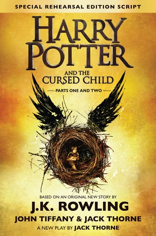 J.K. Rowling, John Tiffany, Jack Thorne - Harry Potter and the Cursed Child AudioBook Download