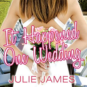 It Happened One Wedding By Julie James AudioBook Download