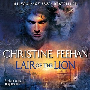 Lair of the Lion | Christine Feehan | AudioBook Free Download