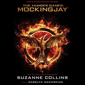 Mockingjay By Suzanne Collins AudioBook Free Download (MP3)