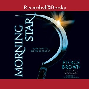 Morning Star By Pierce Brown AudioBook Free Download
