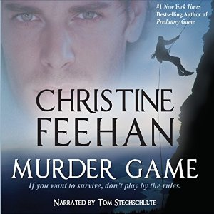 Murder Game By Christine Feehan AudioBook Free Download