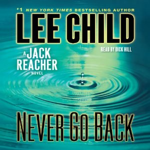 Never Go Back By Lee Child AudioBook Free Download