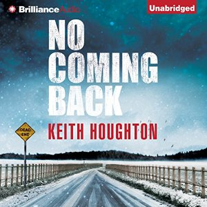 No Coming Back By Keith Houghton AudioBook Free Download