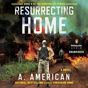 Resurrecting Home By A. American AudioBook Download